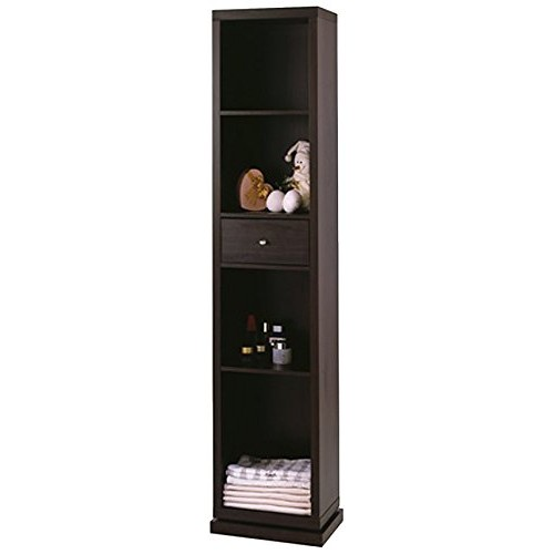... Artiva USA Bella Home Deluxe 71 Inch Merlot Full Length Mirror And Swivel  Cabinet ...